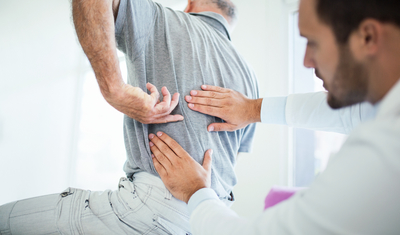 Low Back Pain Treatment